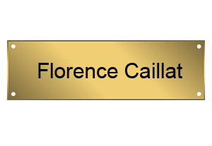 Florence Caillat